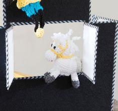 Crochet Diagram, Crochet Patterns, Christmas Ornaments, Holiday Decor, Crafts, Holland, Om, Beer, Amigurumi