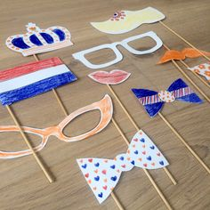 Crafts For Girls, Diy For Kids, Arts And Crafts, Class Pet, Kings Day, Envelope Box, Mother And Father, Diy Toys, Holland