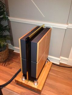 Dynaudio Arbiter power amp