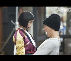 Tablo and Haru | AOMG~ ₩&ONLY