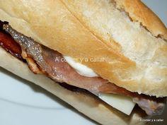 A comer y a callar: PIRIPI, AL ESTILO DE LA BODEGUITA ANTONIO ROMERO