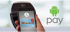 Android Pay - Mobile Pay | Pay With Your Phone | Android Pay App