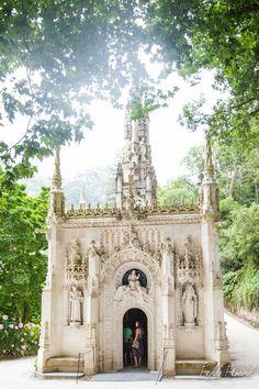 Au Palais Quinta da Regaleira Portugal