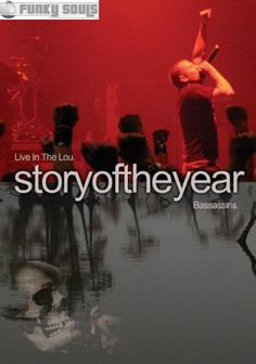 Story of the Year Live in the Lou