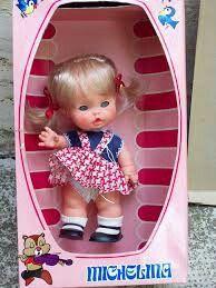 Doll Michelina