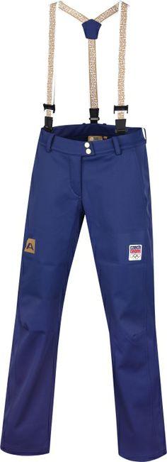 Dámské zateplené kalhoty http://www.alpinepro.cz/oh-14-czech-pants/d-139908/