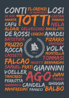 as roma world