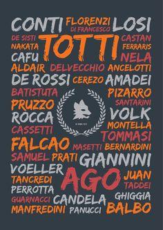 as roma world