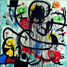 Joan Miró. L'escala de l'evasió