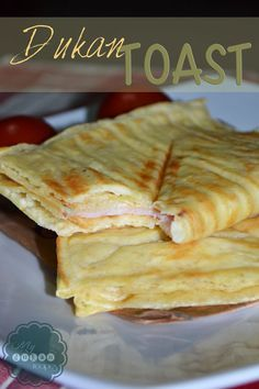 Dukan diet 373024781612794587 - dukan-toast attack phase Source by Dukan Diet Plan, Dukan Diet Recipes, Low Carb Recipes, Cooking Recipes, Healthy Recipes, Dukan Diet Attack Phase, Comidas Light, Low Carb Diet, Food And Drink