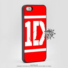 D One Direction For Apple, Iphone, Ipod, Samsung Galaxy Case