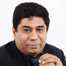 Dr Pawan Rajpal - Consultant Psychiatrist