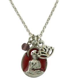 Buddhist Jewelry   Buddhist Gift   Spiritual Jewelry