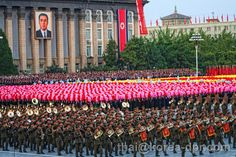 Democratic People's Republic of Korea Life In North Korea, Air Force, Photos, Pictures, March, Military, Asian, Navy, Mac