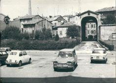 Piazza Baraccano foto di Matteo Selleri