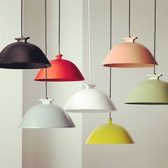 lamps!  Blog Revista AD
