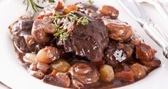 We Took A Risk & Made This Rustic, Hearty Beef Bourguignon Recipe & Couldn't Believe How Much Flavor It Had