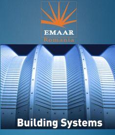 Building Systems, Romania, Buildings, Construction, Building