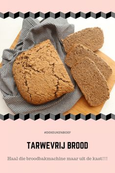 Low Fodmap, Bread, Kitchens, Brot, Breads, Bakeries