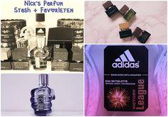 Vero does this : Julie   Nick's Parfum: Stash + Favorieten