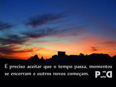 #danporto #frases #tempo #time