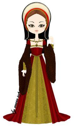 Margaret Tudor, queen of Scots by marasop on deviantART