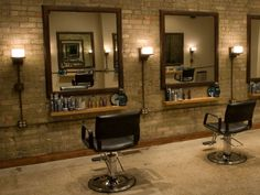 OnMilwaukee.com Marketplace: Freya fashions a new take on the salon experience @RG P