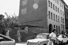 My Nineties : Berlin, 1990