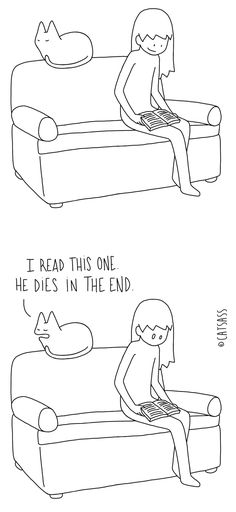 Je l'ai lu celui-là. Il meurt à la fin.