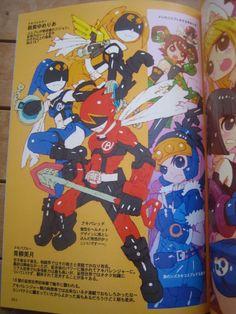 Akibaranger by Toru Nakayama