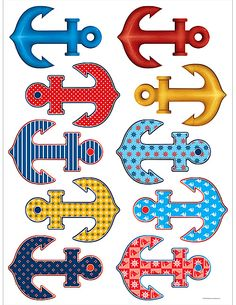 Anchors Accents (TCR5354) « Products | Teacher Created Resources