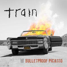 Bulletproof Picasso - love this album!