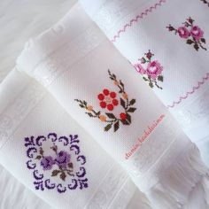 I'm done with my order of 3 large towel Ir You can reach from DM for order . ➡️The dimensions of the truck are . Cross Stitch Pillow, Cross Stitch Borders, Cross Stitch Flowers, Cross Stitch Designs, Cross Stitch Patterns, Crewel Embroidery, Cross Stitch Embroidery, Cushion Cover Designs, Free To Use Images