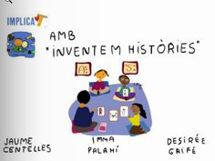 Inventem històries | Kitxalla