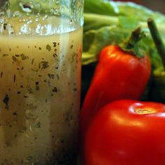 Substitute for Zesty Dry Italian Dressing packet @keyingredient #italian