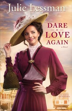 Julie Lessman's Dare to Love Again ~ 2014 http://relzreviewz.com/coming-in-early-2014-from-revell-books/