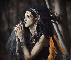 Marianna Orlova , russian artist » LARP costume. also find her at http://mariannainsomnia.deviantart.com/