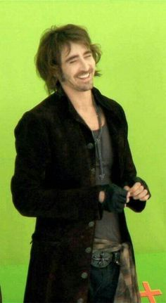Lee pace in Twilight.BTS