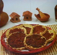 Gastronomia Hondureña: Tustacas