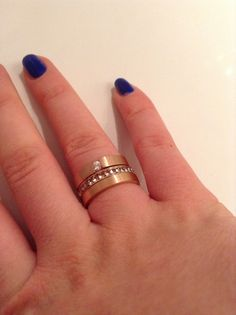 Rings by Melano