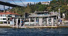 2017 Istanbul nightclub attack - english Wikipedia
