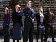 Brilliant tv-series, 9 seasons, 6 episodes of 2hrs. Did I say brilliant already?