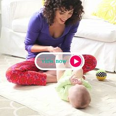 How to Make the Most of Playtime with baby