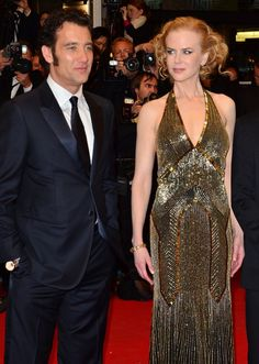"Clive Owen was on the red carpet at his latest movie's premiere, ""Hemingway & Gellhorn"" this week. Look at his wrist! He's wearing a Jaeger-LeCoultre Master Ultra Thin Tourbillon. See some stunning JLC watches here: http://www.wixonjewelers.com/jaeger-lecoultre-within-fine-timepieces.php"