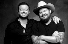 """Wade Bowen and Randy Rogers Release Video for """"I've Got Standards"""" [WATCH] Love these guys!!"""
