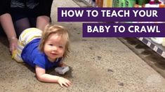 How to teach your baby to crawl: 6 activities you should try – Cynical Parent – Baby Development Tips 10 Month Old Baby Activities, Infant Activities, Teach Baby To Crawl, Hip Dysplasia Baby, Down Syndrome Activities, Child Development Stages, Down Syndrome Baby, 5 Month Old Baby, Pediatric Physical Therapy