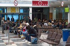 Jahresbilanz: Regierung gibt 22 Milliarden für Flüchtlinge aus - SPIEGEL ONLINE - Wirtschaft