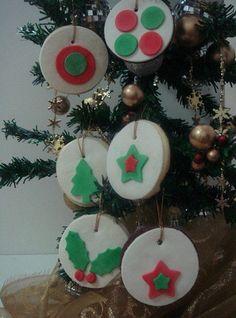 minimalist cookies