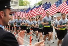 """Thousands To Run In Ft. Lauderdale """"Tunnel To Towers"""" Event. As many as 5-thousand South Florida runners will lace up their running and walking shoes Saturday, September 13th to benefit military personnel who were catastrophically injured in Iraq and Afghanistan in the 4th annual Tunnel to Towers 5K run in Ft. Lauderdale. http://miami.cbslocal.com/2014/09/12/thousands-to-run-in-ft-lauderdale-tunnel-to-towers-event-2/ #FloridaBlinds #southflorida #running"""
