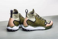 Nike Talaria Mid Flyknit